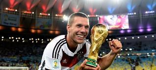 Fußball-Dokus: 10 Streaming-Tipps auf Netflix, Amazon Prime & Co.
