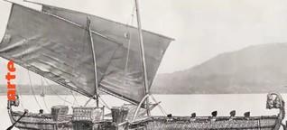 Kolonialismus: Wie das Luf-Boot nach Berlin kam