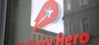 Delivery Hero bildet in Berlin Programmierer aus