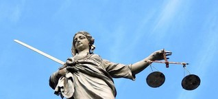 Kirchheimer Angeklagter in Waffenbestellung und Mordplanung verstrickt - Startseite - Teckbote
