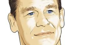 John Cena musste sich bei den Genossen in Peking entschuldigen