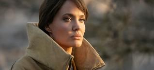 They Want Me Dead: der Angelina-Jolie-Film zum Streamen auf Sky