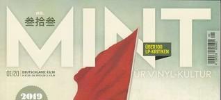 Titelgeschichte: Vinyl in China - FROM TRASH TO TREASURE