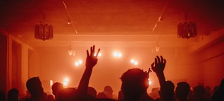 Feature: Nachhaltigkeit in der Clubszene? Feiern, als ob es ein Morgen gäbe! - DJ LAB