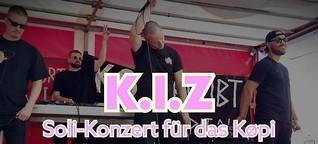 K.I.Z. und Köpi