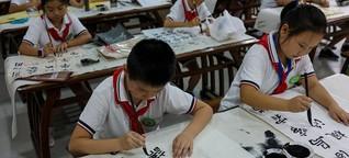 Dreikindpolitik in China: Junge Chinesinnen und Chinesen wollen oft gar keine Kinder