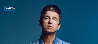 """Noel Gallagher: """"Mein Ego kann mir alles einreden"""" - WELT"""