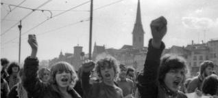 Ein Blick zurück - was bewirkt Aktivismus konkret?