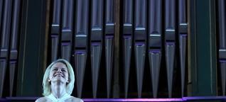 Orgel: Wir crazy Sonderlinge