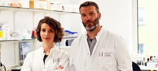 Forschungsgruppe des LIHs gewinnt den Prix Galien