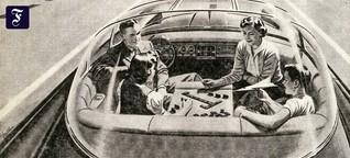 Autonomes Fahren: Freihändig vorbeigezogen