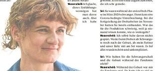 """Eli Wasserscheid über den Franken-""""Tatort"""" um ein verschwundenes Kind"""