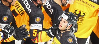 JJ Peterka zu Gast im Hockeyweb-Instagram-Livestream