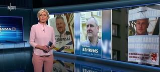 Panorama 3: Demmin – Vom Reichsbürger zum Bürgermeister?