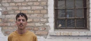 Pascal Karier: Keine Musik ohne Ekstase
