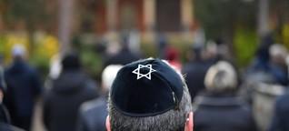 """Wieder jüdischer Militärseelsorger: """"Ein Zeichen gegen Antisemitismus"""""""