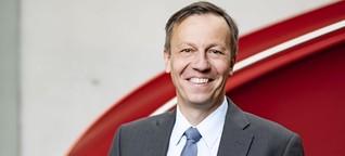 """Klaus Mühlhahn: """"China wird immer mächtiger, aber die KP durchlebt Albträume"""""""