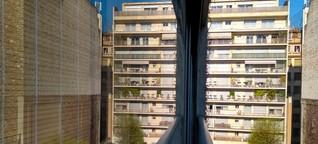 Zehn Menschen - neun Länder: Fenster zur Welt
