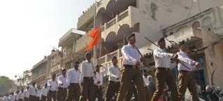 Hinduismus: Hindutva - der politische Hinduismus