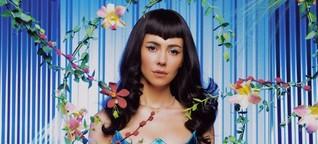 """Marina Diamandis: """"Ancient Dreams in a Modern Land"""" - Keine Musik für die Komfortzone"""