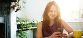 Tinder und Co.: So gehen Dating-Apps mit der Corona-Impfung um
