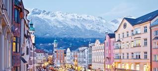 Skiurlaub für Kulturinteressierte