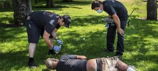 Canada heat breaks record, 486 people died, bodies found in homes
