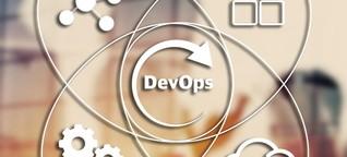 Kein Weg zurück - wie DevOps die IT der Bahn dauerhaft verändert