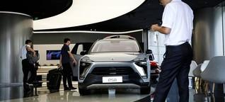 Chinesische Elektroautos: Von wegen Billigautos