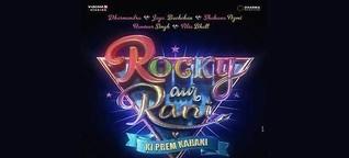 Rocky aur Rani ki Prem Kahani: Karan Johar announced new movie 2022