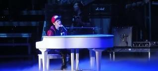 Justin Bieber und die evangelikalen Megachurches   DOMRADIO.DE