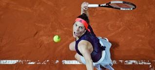 Tennis: Petkovic und Co schlagen wieder in Hamburg auf