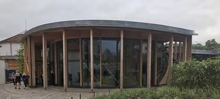 Märchenmuseum eröffnet in Dänemark