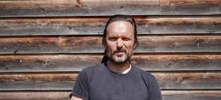 Alles im Fluß: Alex Remzi und seine Old Well Distillery