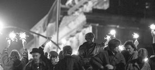 Was bleibt vom Kalten Krieg?