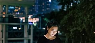 Tech-Konzerne in China: Peking langweilt sich