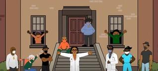 Impfkampagne in den USA - Mit Hip-Hop gegen Covid