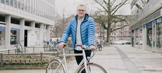 """Fahrradhandel: """"Ich sehe mich nicht als Profiteur der Pandemie"""""""