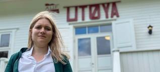 """""""Als der erste Schuss auf Utøya gefallen ist, habe ich meine Kindheit verloren."""""""
