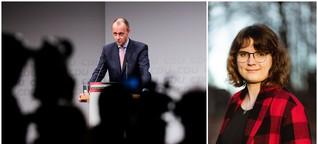 Regine Glass: Därför älskar konservativa tyskar att debattera språk