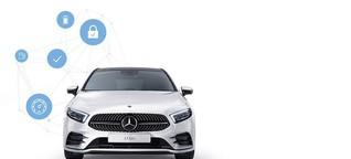 Urbane Mobilität: Daimler treibt Blockchain-Initiative voran