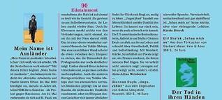 """""""Schau mich an"""" von Elif Shafak - Missy Magazine"""