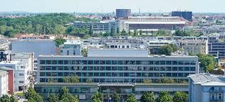 Berliner Bundeswehrkrankenhaus behandelt erneut ukrainische Soldaten
