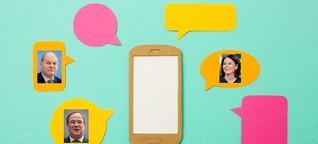 Warum Politiker*innen auf Social Media schnell peinlich werden