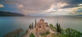 Ohridsee: Ein Ökosystem stirbt