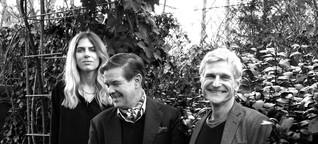 Review: Moritz von Oswald Trio - Dissent [Modern Recordings] (DJ LAB)