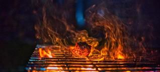 Grillen: Worauf grillst du?