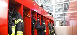 Jeder vierte Einsatz ist ein Fehlalarm: Was bedeutet das für die Arbeit der Konstanzer Feuerwehrleute?