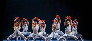 Le sacre du printemps - Voodoo-Zauber aus Haiti – Ballett online