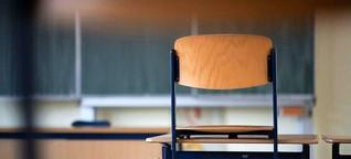 Drei Referendarinnen berichten über ihr Schulhalbjahr mit Covid-19-Maßnahmen